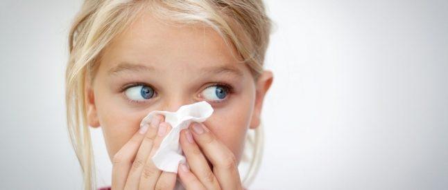 Аллергия на введение вакцины: о чем нужно знать родителям?