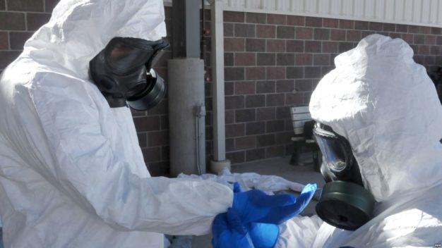 В Монголии зарегистрирована смерть от бубонной чумы