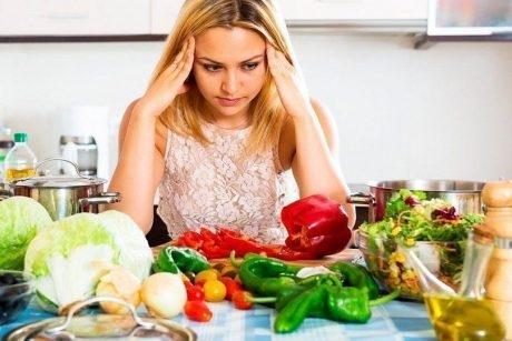 Медики перечислили продукты питания, помогающие бороться с депрессией