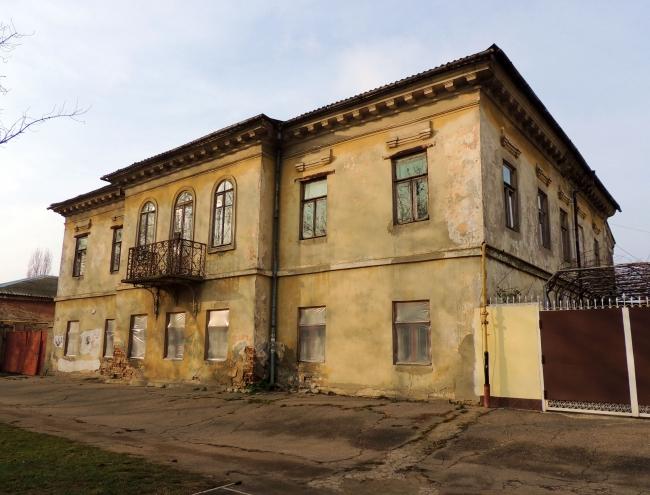 Формируется фонд социального жилья