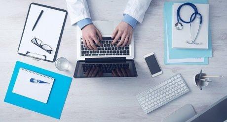 Электронные рецепты: менее чем за месяц украинцы получили более миллиона лекарств