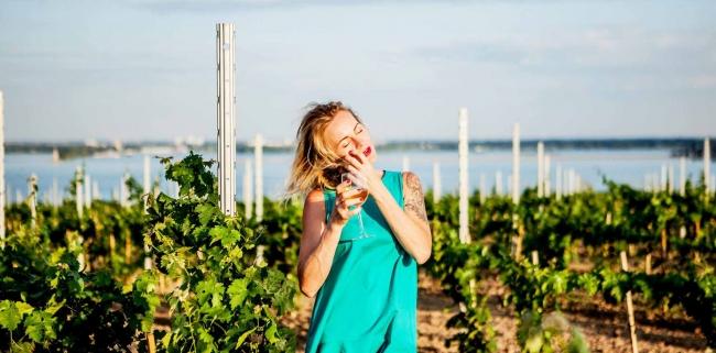 Болград станет участником европейского пилотного проекта «Дороги вина и вкуса Украины»