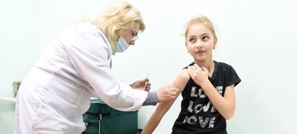 ВОЗ заявила, что 70% случаев заболевания корью в Европу приходится на Украину