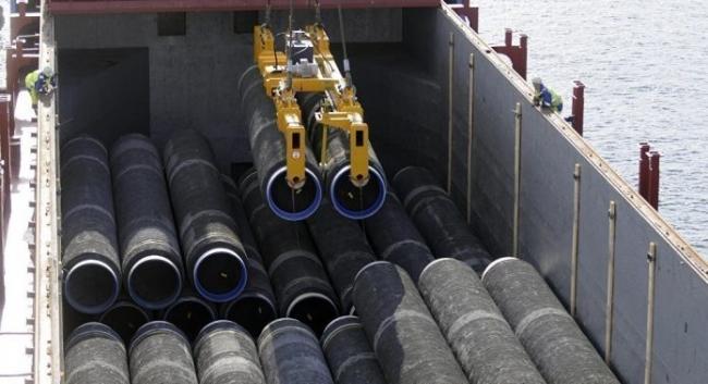 В Сенате США готов законопроект о применении санкций против компаний-строителей «Северного потока-2»