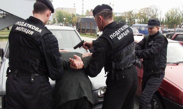 Верланов предлагает демилитаризировать Налоговую службу