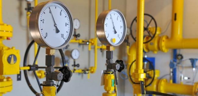 Сколько будет стоить газ в разных областях Украины
