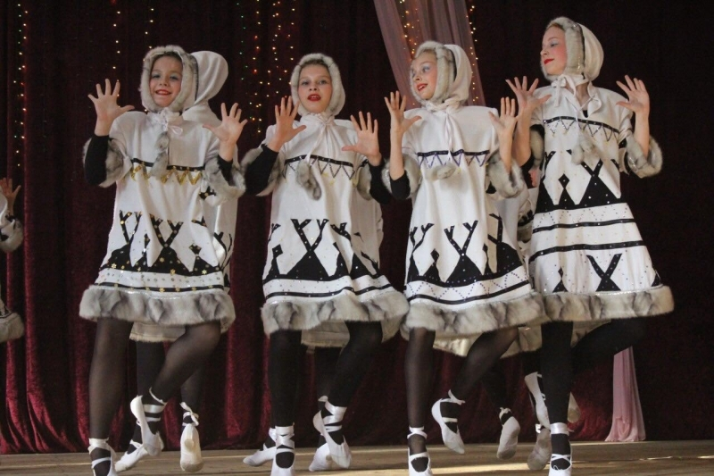 Измаильская школа искусств подвела итоги учебного года большим концертом