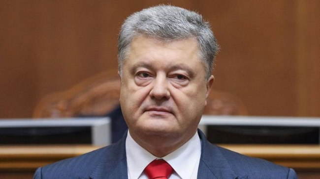 Порошенко утвердил Стратегию патриотического воспитания украинцев