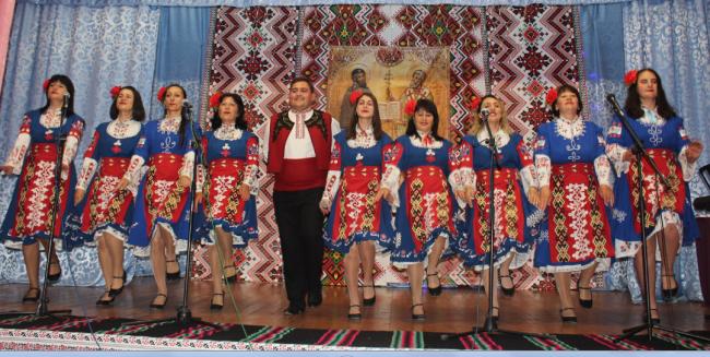 Измаильчане и жители района отметили День славянской письменности и культуры