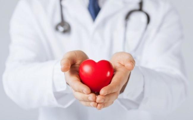 Супрун: Как правильно заботиться о здоровье сердца