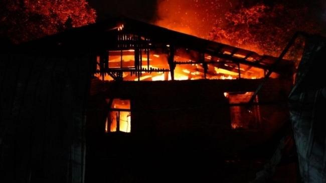 Пожар в одесской психиатрической больнице: поджог и правительственная комиссия по расследованию