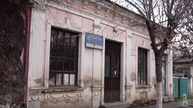 Ренийский горсовет планирует привлечь грант для ремонта Дома книги и открыть там выставочный зал