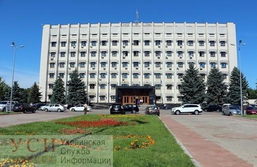 В Одесском облсовете планируют создать рабочую группу, которая даст оценку состоянию больниц области