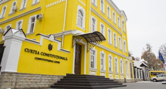 Конституционный суд Молдовы отменил решения, вызвавшие политический кризис в стране