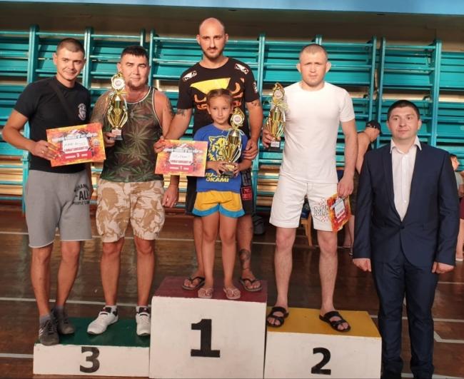 15 золотых медалей с престижного чемпионата привезли бойцы «MMA IZMAIL» в родной город