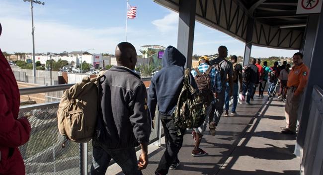 Трамп: На следующей неделе начнется массовая депортация мигрантов