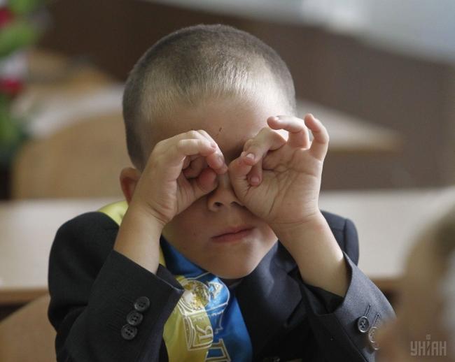С 1 сентября украинские школьники смогут легко переходить на семейное образование