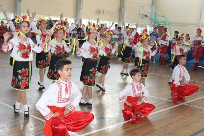 Турнир памяти Эдуарда Голубева проходит в Измаиле в шестнадцатый раз! (ОБНОВЛЕНО)