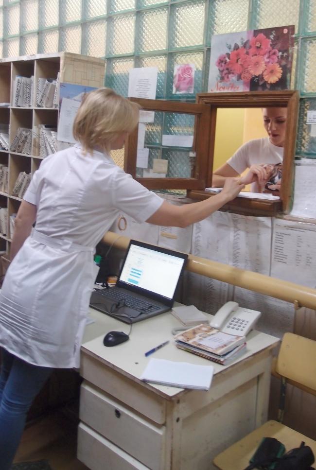 Электронная система записи к врачу: быстро, удобно и без очереди!