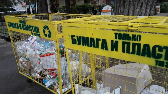В Рени появился инвестор, готовый построить мусороперерабатывающий завод