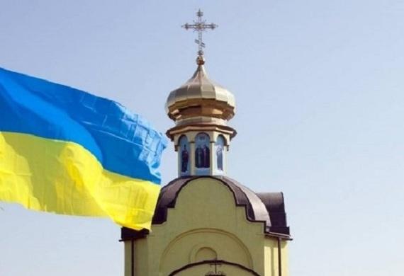 Одесская епархия заявляет о захвате храма и управления