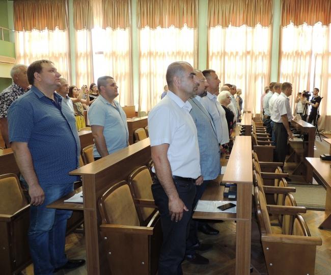 Измаильский горсовет обновил целевые программы