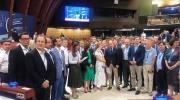Делегации Украины и еще шести стран покинули сессию ПАСЕ