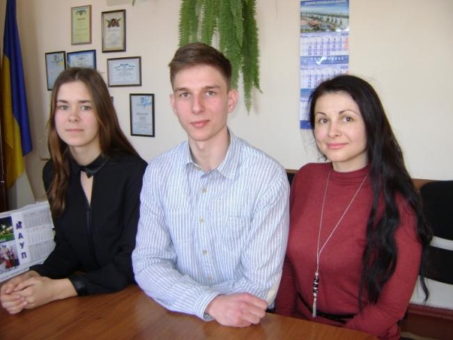 """""""Зірковий"""" выпуск ОШ №4"""