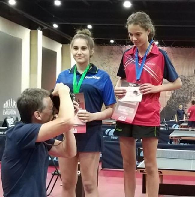 Новая большая победа Полины Сибагатулиной