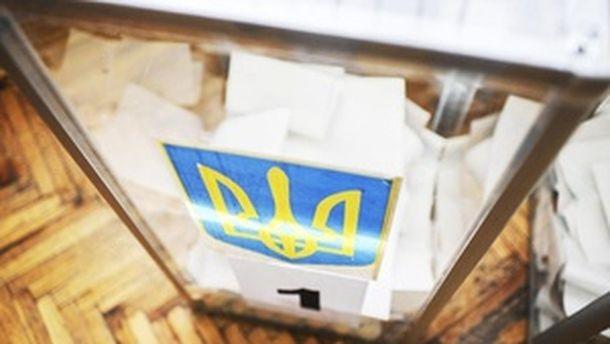 Всего одна ОИК Одесской области публикует все свои постановления на сайте ЦИК