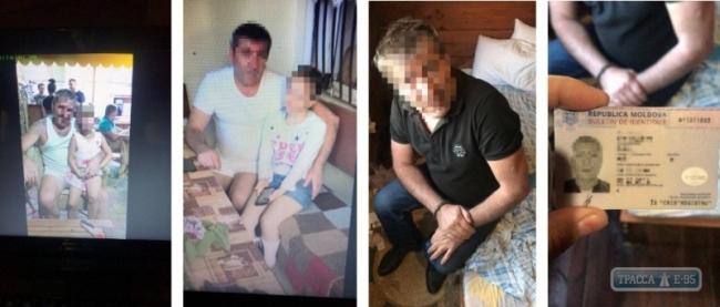 В Грибовке задержан опасный педофил: он сдавал отдыхающим номера и развращал их детей