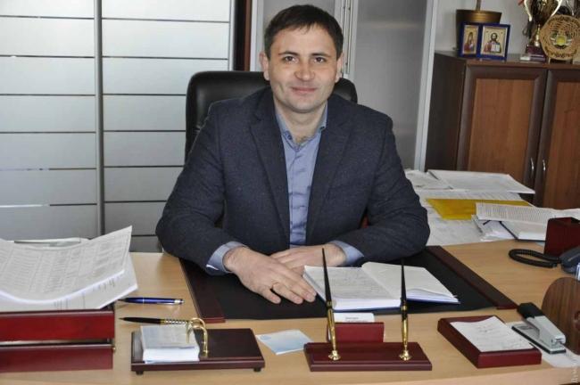 Городской голова Болграда отчитался о своей работе за 2018 год