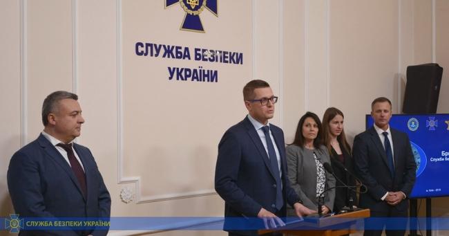 В Одессе СБУ задержала хакеров, которые контролировали даркнет