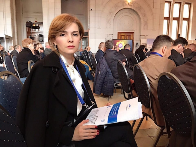 Город Рени выиграл грант в рамках всеукраинского конкурса культурно-художественных проектов «Малі міста — великі враження»