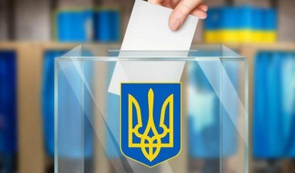 В Украине зафиксировано 1225 сообщений о нарушениях на выборах