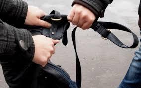 В Измаиле задержан уличный грабитель