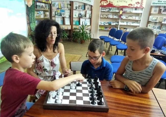 Шахматы - неизвестные и известные