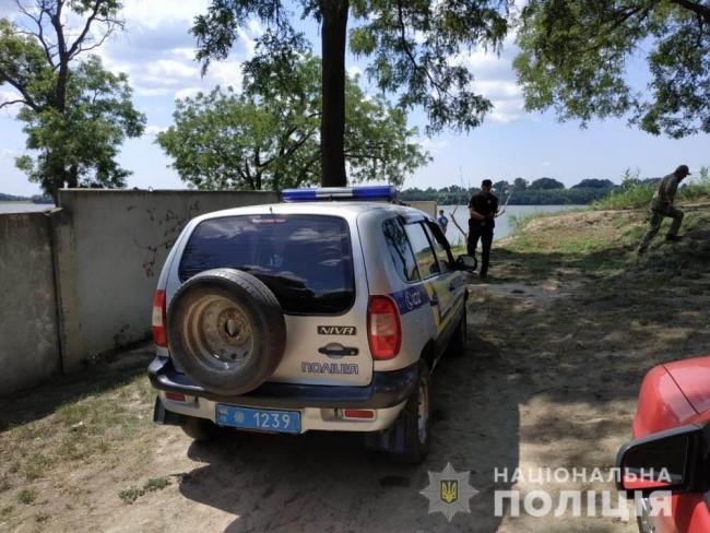 В Измаиле нашли парня, который два дня назад исчез в водах Дуная