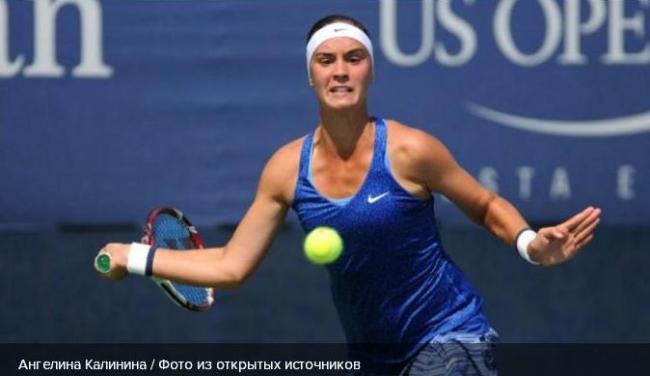 Украинская теннисистка сотворила сенсацию на престижном турнире в Юрмале