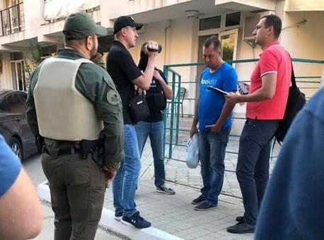 Задержание Дмитрия Головина: подробности (Обновлено)