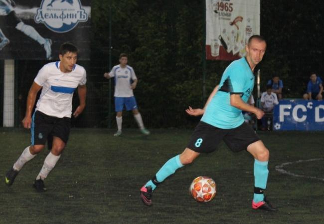Бессарабская лига футбола сезона весна-лето: её лидеры и аутсайдеры