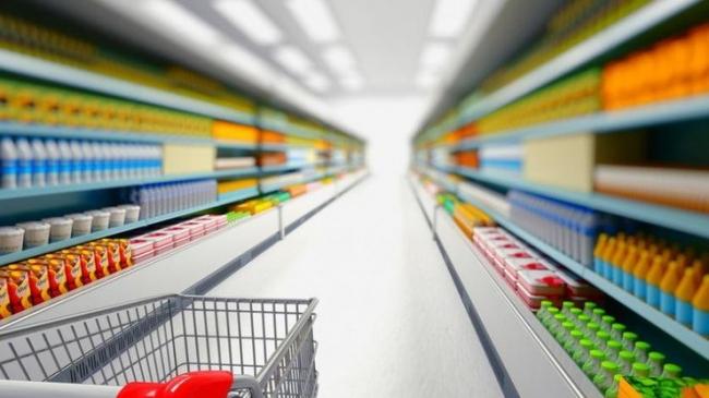 В Украине – новые правила маркировки продуктов