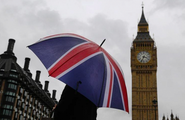 """В Британии после Brexit начнет действовать """"поправка Магнитского"""""""