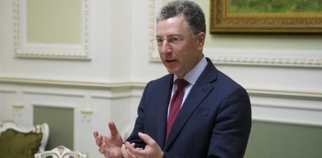 США, Германия и Франция проведут консультации по Нормандскому формату - Уолкер