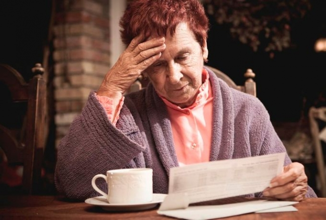 Письма из пенсионного фонда: не стоит паниковать!
