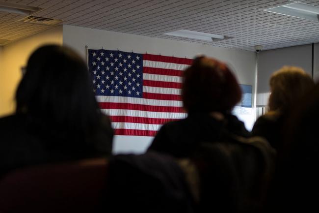 Для получения американской визы заявителям нужно будет доказывать более высокий уровень дохода