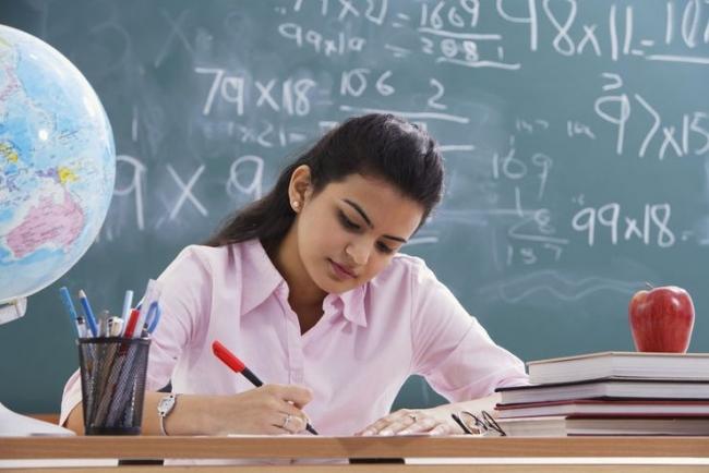 Новые правила для учителей: отныне без бумажной документации
