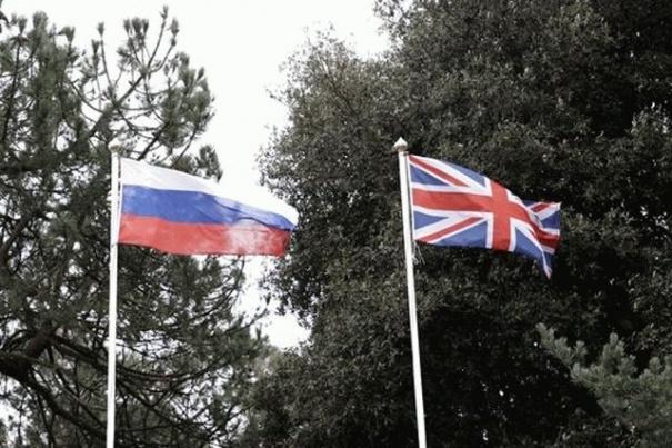 Британия ввела специфические санкции против РФ