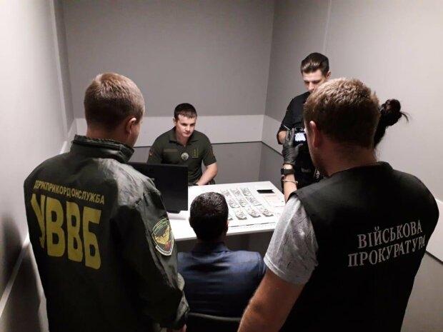 """Измаильский пограничник решил повторить """"подвиг"""" Эскобара"""