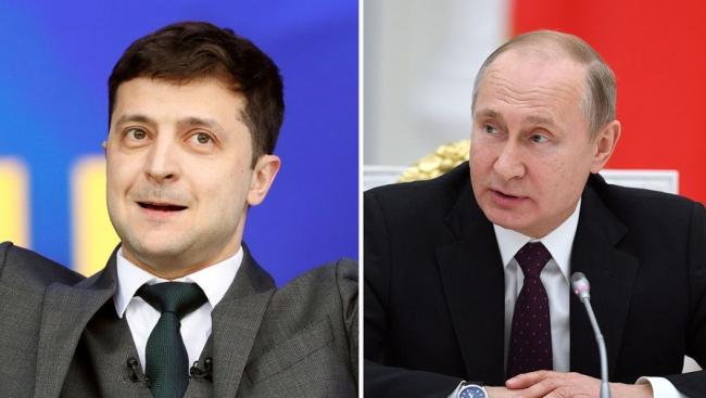 У Зеленского готовят встречу с Путиным, чтобы договориться «где-то посередине»